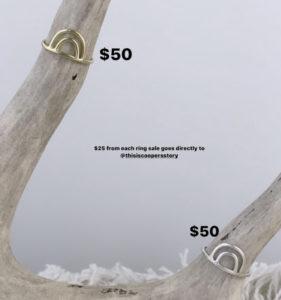CRF Ring - $50